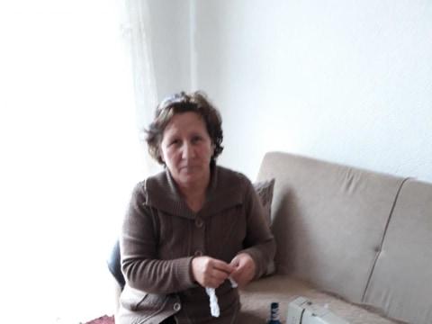photo of Vjollce