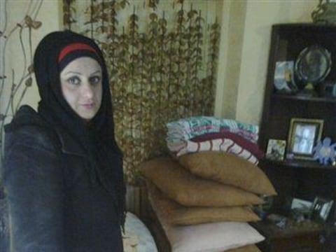 photo of Heba