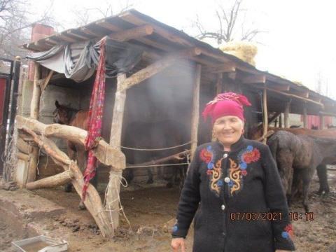 photo of Urpasha