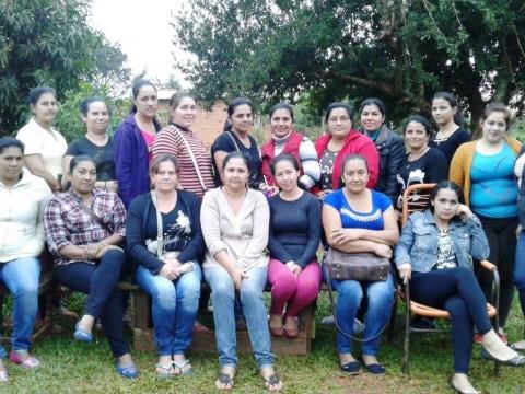 photo of Los Jazmines Group