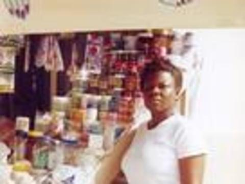 photo of Mawuenawo Eya