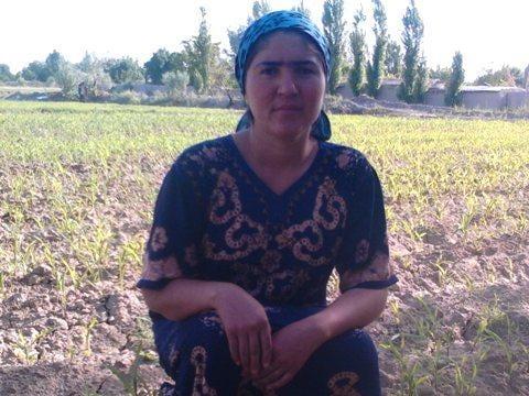 photo of Shahnoz