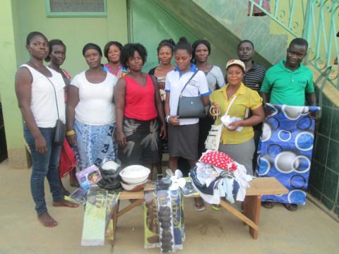 photo of Yehowa Ne Me Hwefo 1 Group