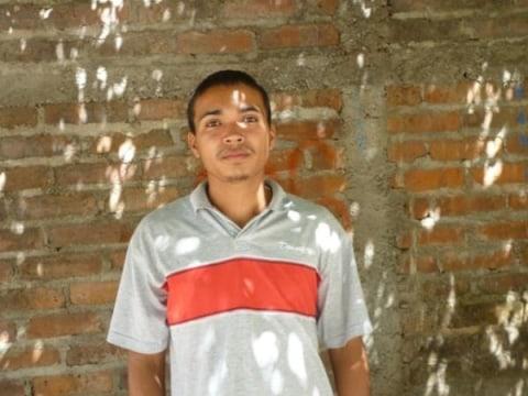 photo of Jose Celin