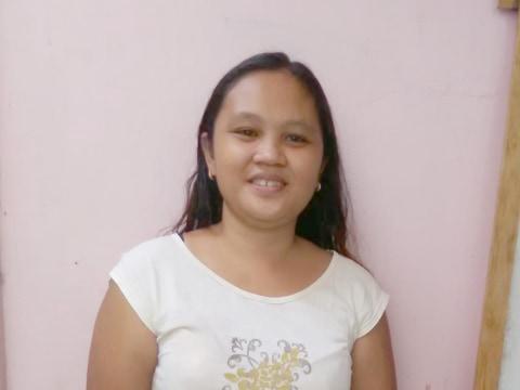 photo of Marie Chris