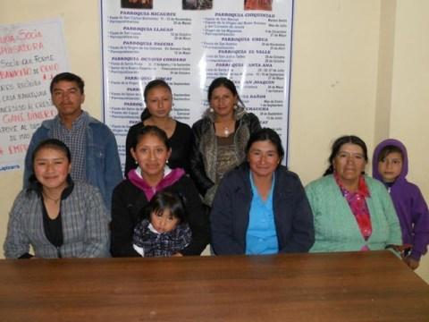photo of Bellavista  (Cuenca) Group