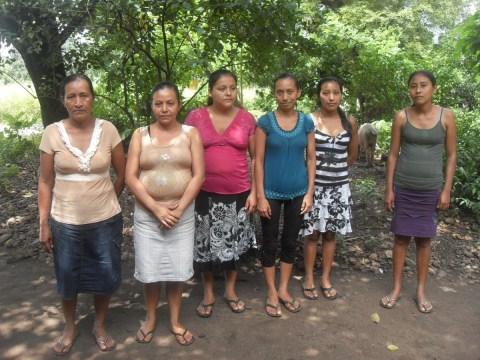 photo of Grupo Esmeralda Group