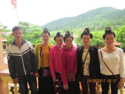 photo of Na Tau 71 Group