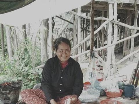 photo of Soklang