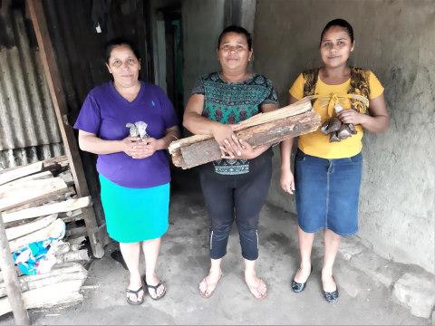 photo of Unidos Santa Cruz Group