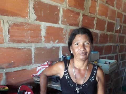 photo of Rosalba