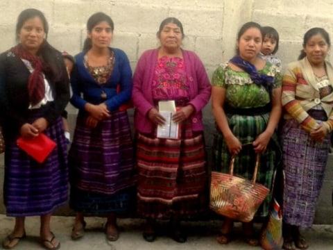 photo of Flor De Candelaria Group