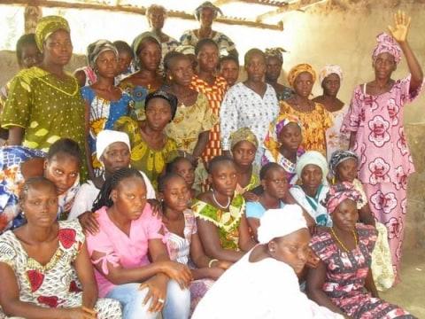 photo of Nyassia Group