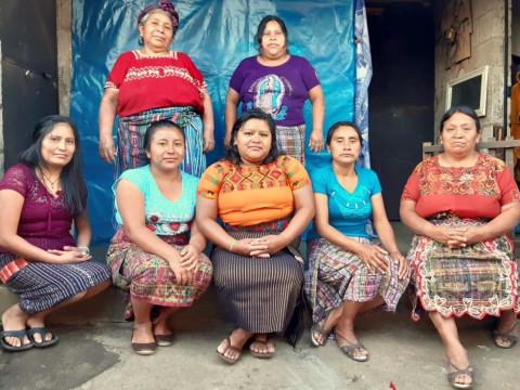photo of Mujeres De Maria Group