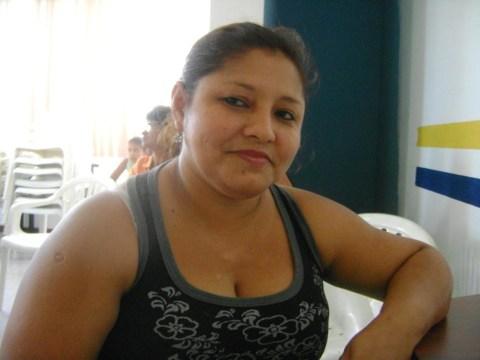 photo of Lorena Del Rocio