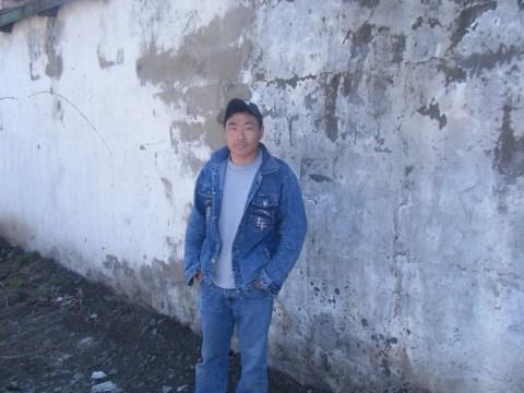 photo of Nerguibaatar