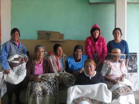 photo of Las Artesanas Del Fresno Group