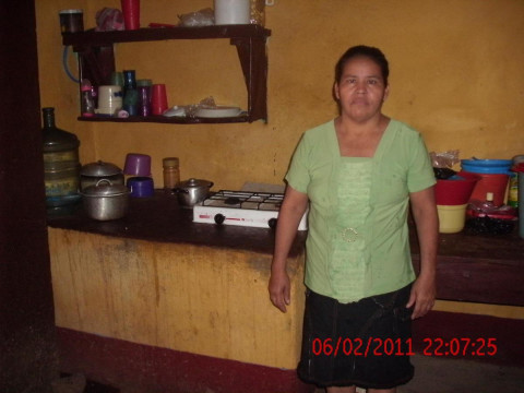 photo of Juana Paula