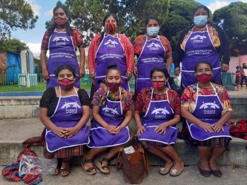 photo of Mujeres Sembradoras Group