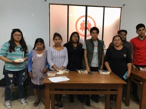 photo of Casita De Azucar Group