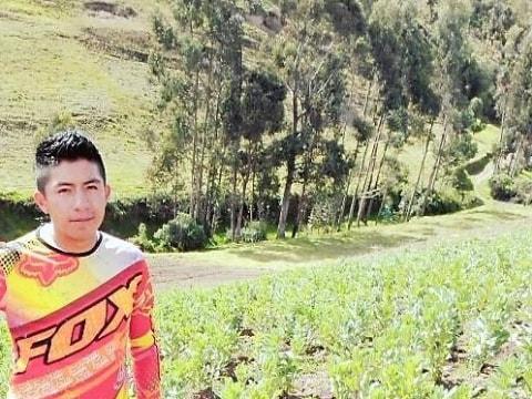 photo of Juan Daniel