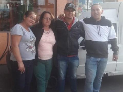 photo of Conterrâneo Group