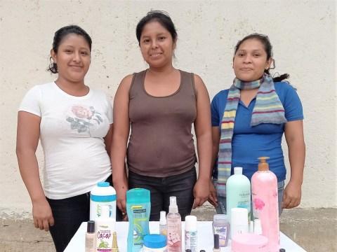 photo of Acuarela Group