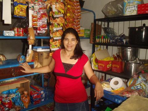 photo of Gladis Yolanda
