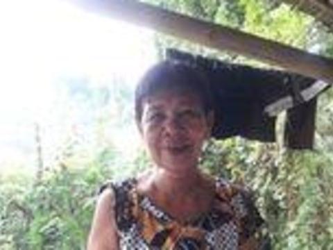 photo of Verginia