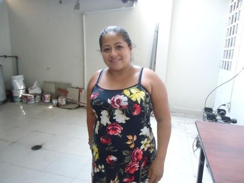 photo of Mirian Mercedes