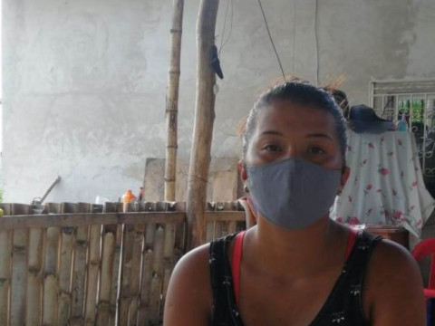 photo of Jacinta Gabriela