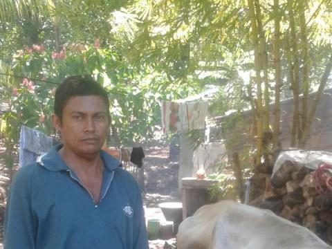 photo of Rogelio De Jesus