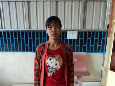 photo of Sang Vat