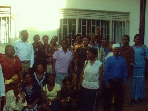 photo of Faith Kalagi Development Group-Mukono