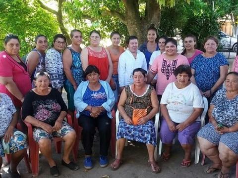 photo of San Francisco Tacuaras Group