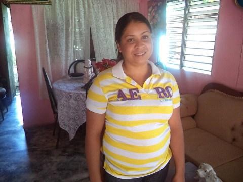 photo of Miguelina