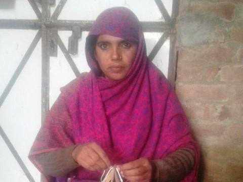 photo of Shaista