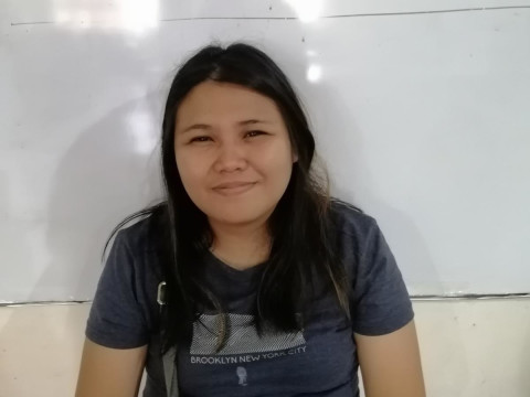 photo of Marie Kris