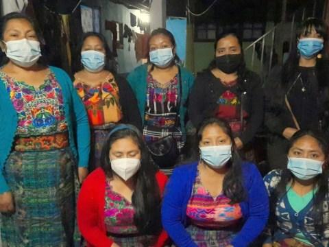 photo of Mujeres Unidas De Sumpango Group