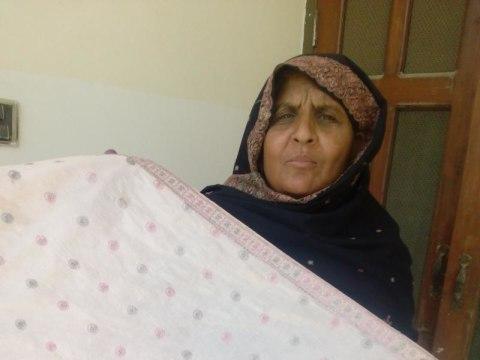 photo of Qalsoom