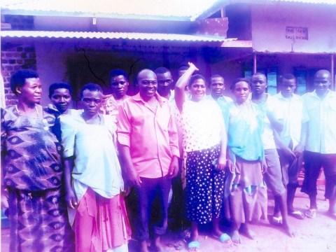 photo of Bakidi Kyebando Group
