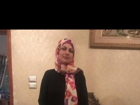 photo of Khadijah