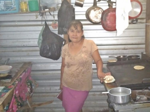 photo of Ana Guadalupe