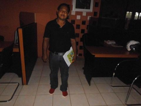 photo of Felix Roberto