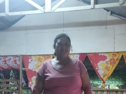 photo of Lise