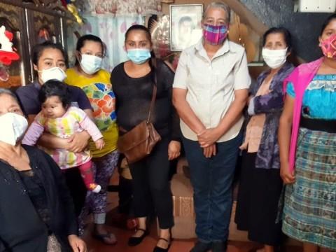 photo of Dios Nos Ayudara Group