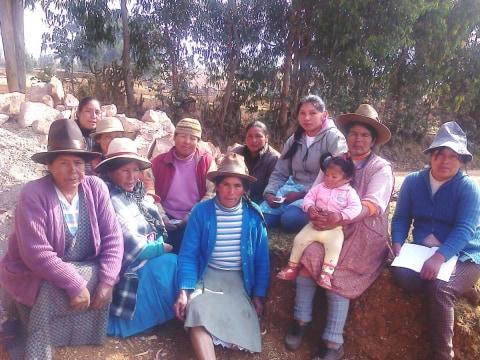 photo of El Surcador Group