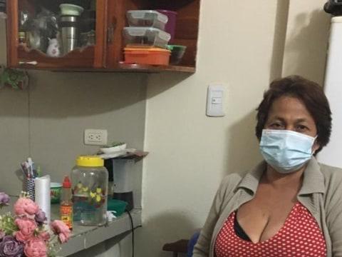 photo of Velez Consuelo