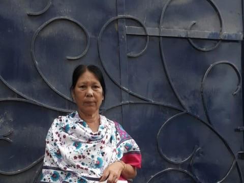 photo of Subadani