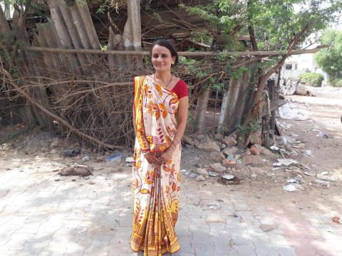 photo of Bhavanaben